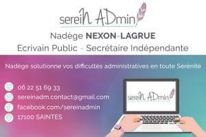 SEREIN-ADMIN-Logo