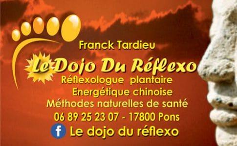 Le Dojo du Reflexo