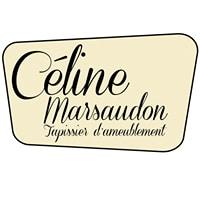 Tapissier-ameublement-Marsaudon-Celine-Logo