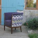 Tapissier-ameublement-Marsaudon-Celine - fauteuil-2