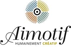 Logo Aimotif