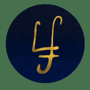 FAVREAU Léa - logo-LF