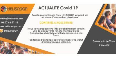 Actualité-Covid-19